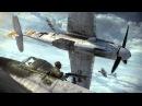 IL2 Sturmovik Battle of Stalingrad Trailer
