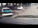 Алматинские полицейские обнаружили авто с левыми номерами