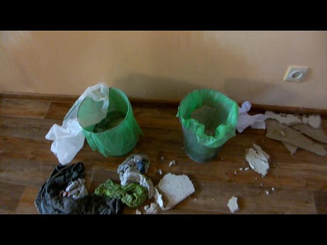 В Воронеже офис несколько часов заливало фекалиями