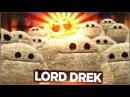 LORD DREK / SPIT ON US / YOU CANNOT DISRESPECT UGANDA (VRChat Funny Best Highlights 5)