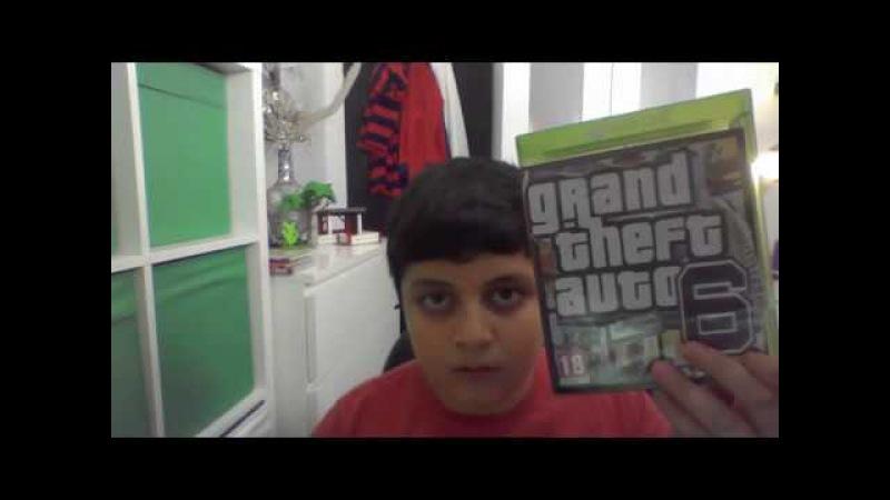 I GOT GTA 6 EARLY!!3