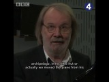 Benny Andersson plays his favourite Abba song 28 September