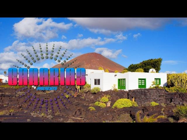 Lanzarote ☀ ② HD 1080p50