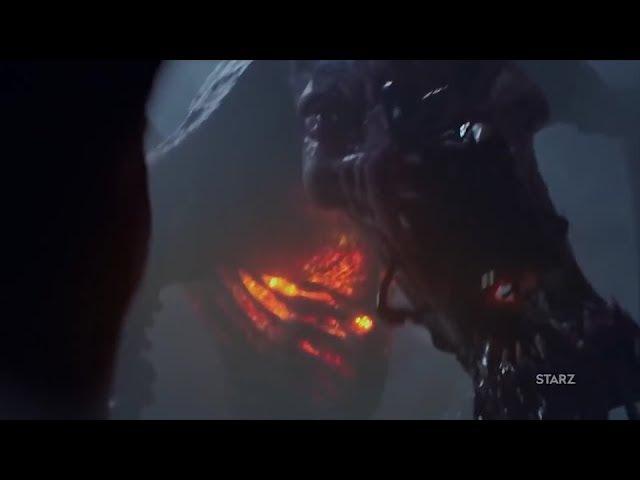 Эш против зловещих мертвецов / 3 Сезон - Трейлер 2 (2018) Ash vs Evil Dead Season 3 Trailer 2