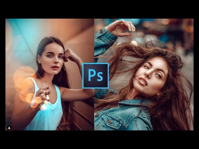 How to Edit like @MARKSINGERMAN Famous Instagram Photographer 1
