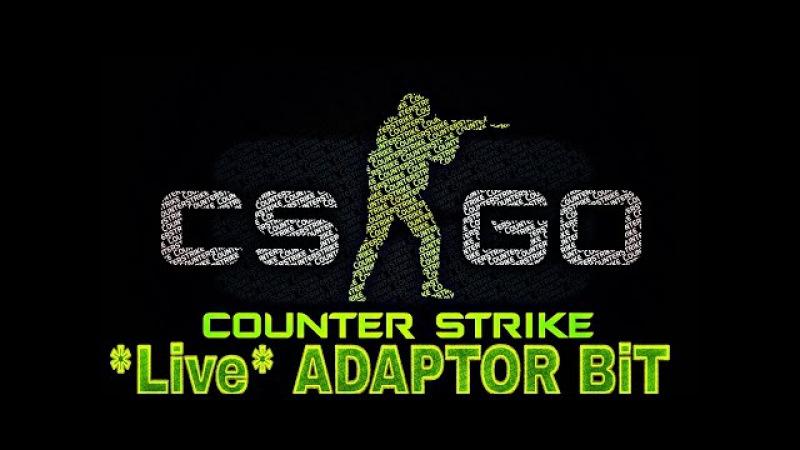 Adaptor BIT (CS GO)