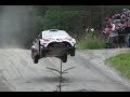 WRC TRIBUTE 2017: Maximum Attack, On the Limit, Crashes Best Moments