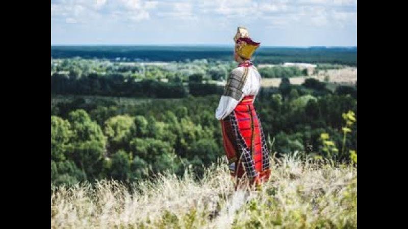 Южнорусское пение / Россия, любовь моя! / Телеканал Культура