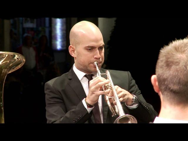 Brassodia, E. Batallán - Hércules Brass Quinteto de metais