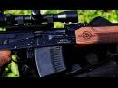 Обзор ВПО 221 Вепрь в новом калибре 9 6 53 Lancaster