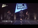 IKon Bobby Donghyuk Jinhyung Rolling In The Deep Adele @ Mix and Match Ep 3