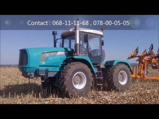 Трактор ХТЗ 242K.20 240 л.с. Moro Aratri Dragon 5 tel: (373) 068-11-11-68 , 078-00-05-05