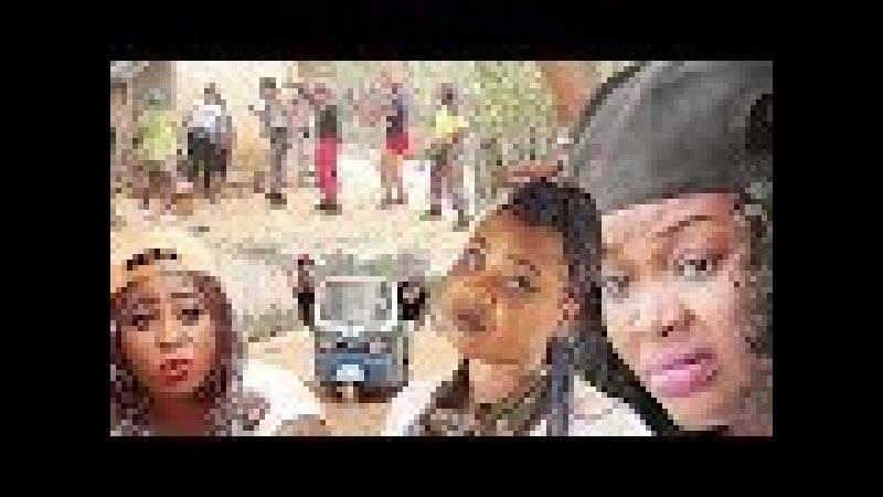 THE BIG GIRLS IN THE HOOD - NIGERIAN MOVIES 2018
