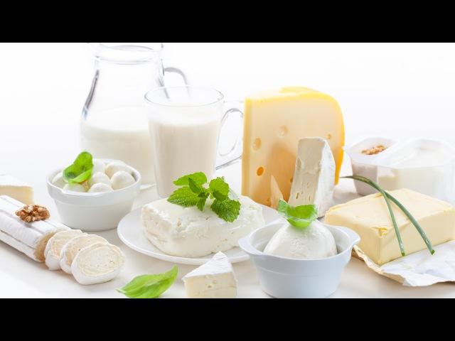 правда о молоке за 5 минут Роман Милованов