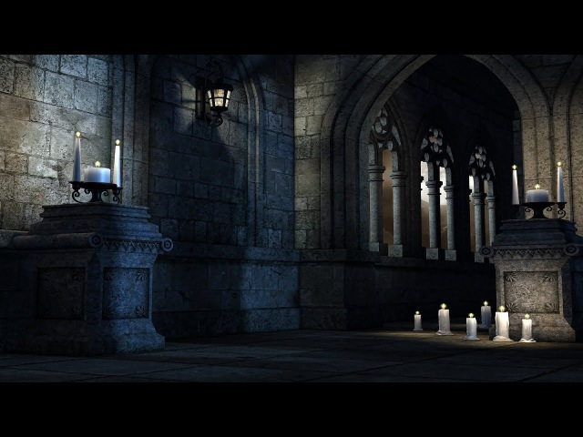 Epic Vampire Music - Lost in Draculas Lair