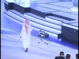 Saudi Mega-City Workforce and First Residents Include Robots.