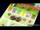 Такеноко Обзор настольной игры от Игроведа