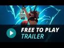 Battlerite - Free-To-Play Launch Trailer