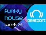 Best Funky House Jackin' House Mix