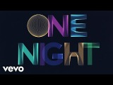 Cedric Gervais - One Night ft. Wealth