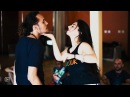 Bebe - Siempre Me Quedará - Ry'El (Henry Velandia) Jessica Lamdon - ZenZouk at Zouk Atlanta