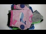 0346 Kids Jumpers Extra Mix (10 kg) 2пак - детские джемпера экстра Англия