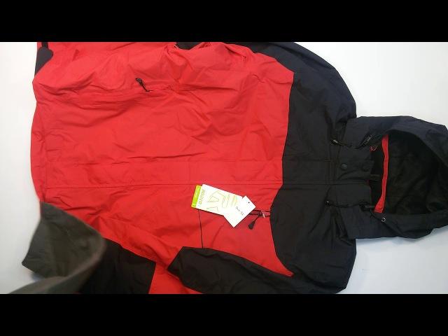 0019 CA Mens Jackets aut(5kg) 2пак- мужские осенние крутки брендов CA сток