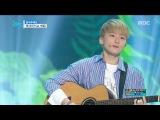 [HOT] NC.A - Love Me, 앤씨아 - 읽어주세요 Show Music core 20170708