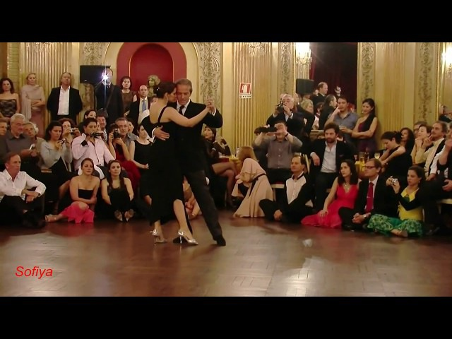 Сергей Павлов- А нам сегодня 50, ещё не вечер... Как же красиво они танцуют!