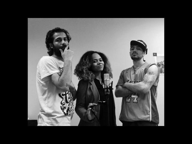 Чипинкос x G'enie Koya x D'yadya J.i.- Pucha gunzz Official Music Video Gangsta Rap