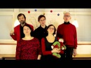 Carol Of The Bells (Pentatonix Cover adapted and sung by JustFive)