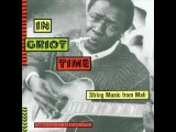 Various In Griot Time String Music From Mali African Griot Folk World Music Compilation Bands