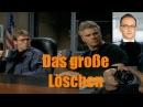 Deutschland erwacht Angelsachsen im go home US Vokabular Drecksloch