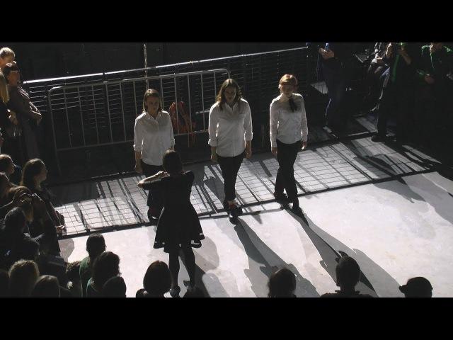 Avalon Irish dance /Saint Patrick's day 2018/