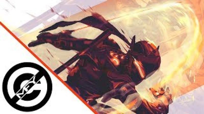 Wontolla - Dragonstrike (VIP) [DrumBass/Dubstep][MFY - No Copyright Music]