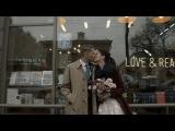 Wedding day Valentina & Dmitry