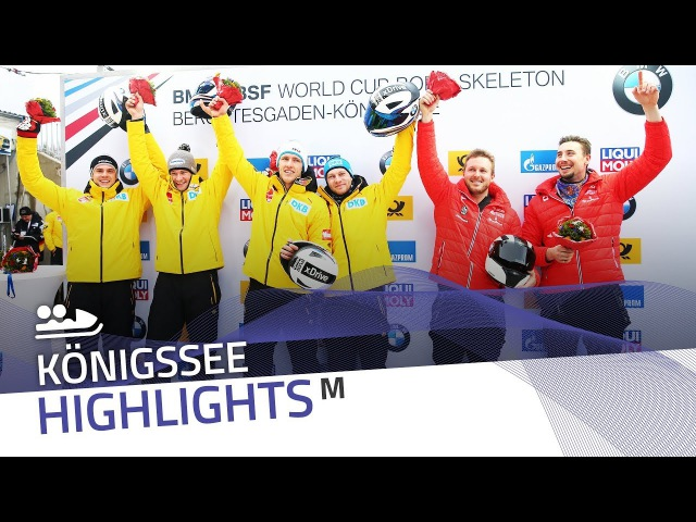 Kripps wins his first overall World Cup title