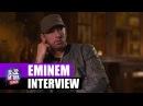 Eminem x Mrik Sa 1ère interview en France pour Revival