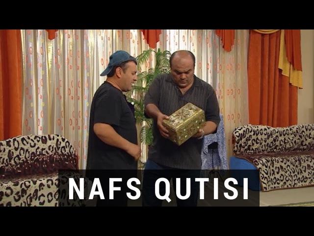 Nafs qutisi (komediya)   Нафс қутиси (комедия)