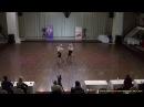 В вечору украинский танец