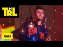 MAX Performs 'Lights Down Low' TRL Weekdays at 4pm