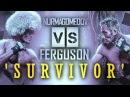TONY FERGUSON VS KHABIB NURMAGOMEDOV (HD) PROMO, UFC223, AXIOM FILMS, MMA