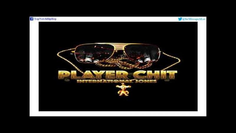 Fiend - Louis XIII (Feat. Cydnie Lene) [International Jones : Player Chit]