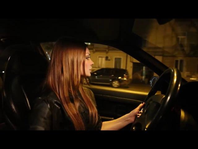 BMW M3 e36 и Аня_AutoZOOM_автотема