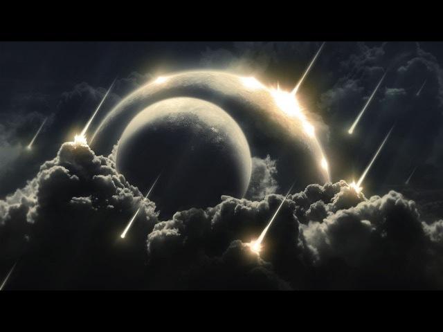 Другие миры Крайности космической погоды HD