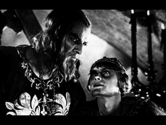 Видео к фильму «Иван Грозный» (1944): Американский трейлер