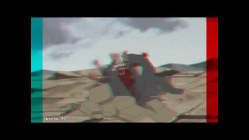 Naruto vs Pain ( I H A T E Y O U)