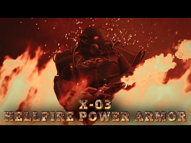 Road to Liberty - Hellfire and Brimstone Trailer