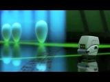 Приключения WALL-E