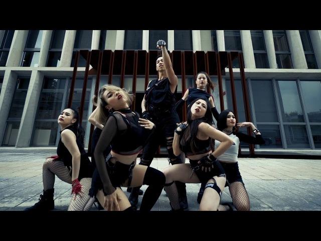 """Bling"" - Autoerotique ft. Lady Leshurr   BeautyMei presents"